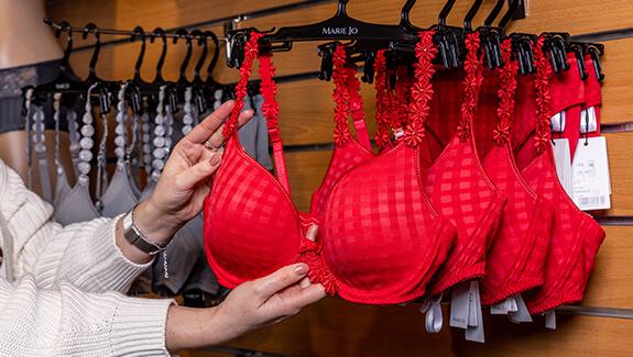 lingerie-sfeerfoto